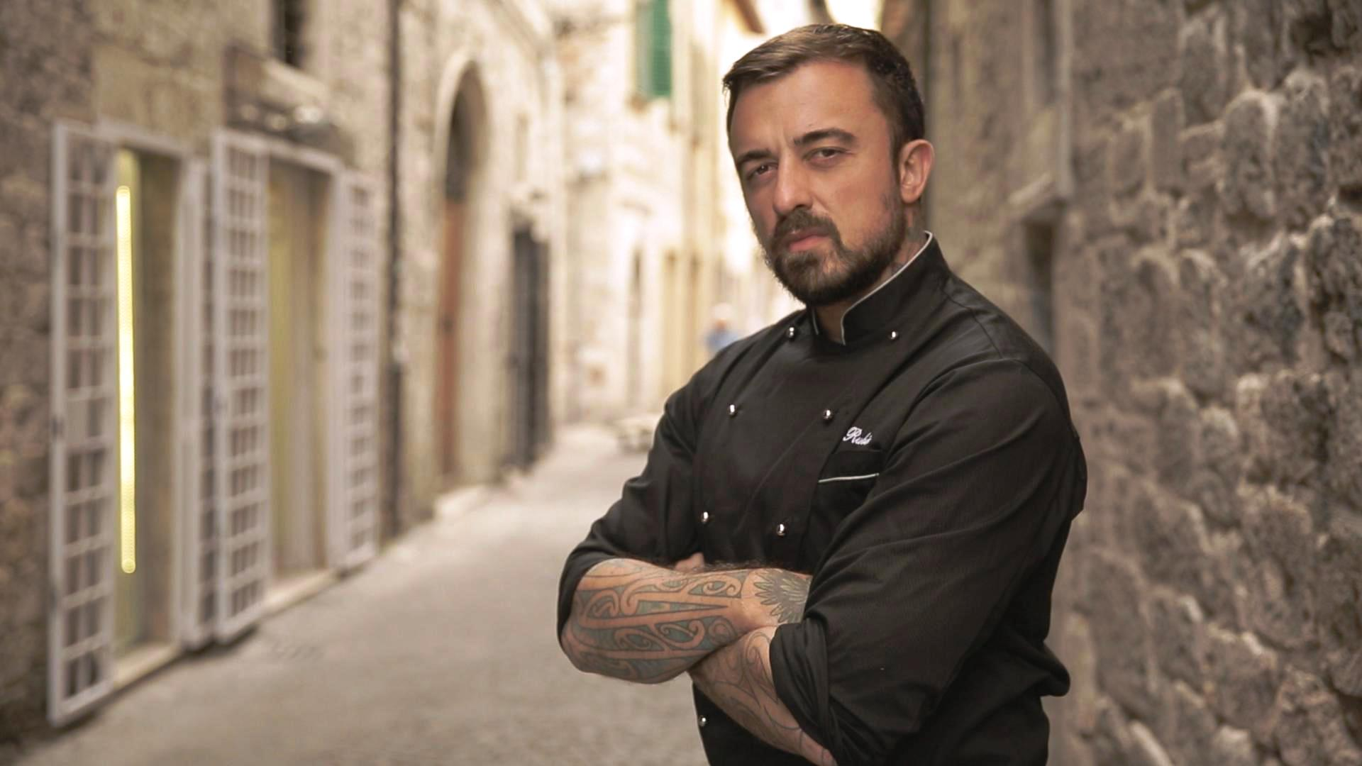Paralympics 2016: Chef Rubio lands in Brazil to break barriers ...