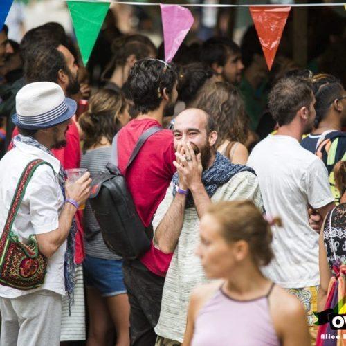Tolmin, 19/08/2016 - OVERJAM REGGAE FESTIVAL 2016 - People & Moments- Foto © 2016 Alice BL Durigatto / OverJam