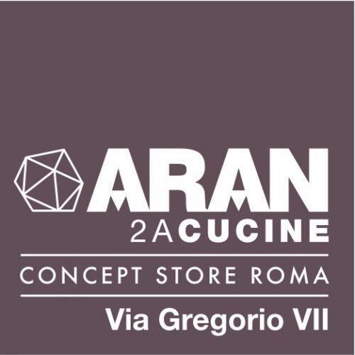 Aran Concept Store di Roma - lo showroom di Via Gregorio VII e' l'unico CONCEPT STORE ARAN.