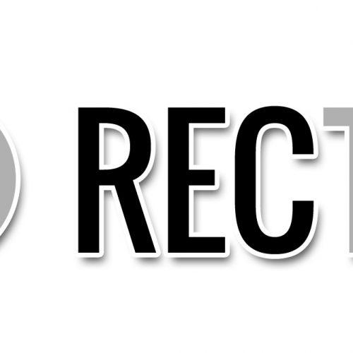 RECTV Produzioni è una start-up innovativa che opera nel campo audiovisivo su più fronti. Fondata nel 2015 da Ilaria Chiesa, L'innovazione e il sociale sono i suoi punti di forza,